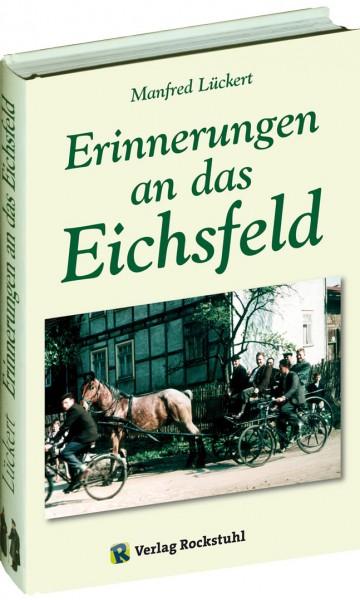 Erinnerungen an das Eichsfeld