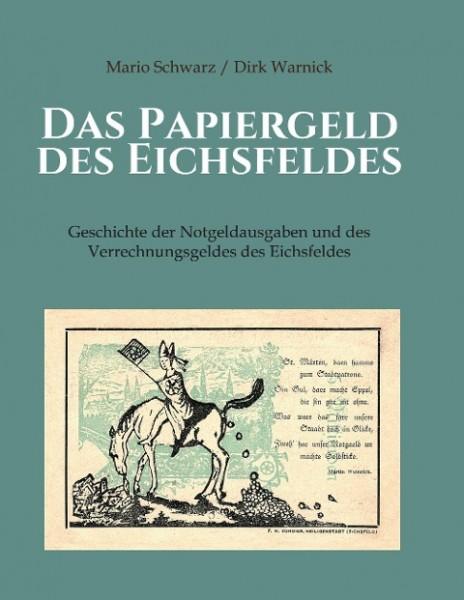 Das Papiergeld des Eichsfeldes