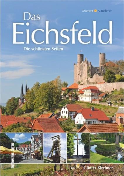 Das Eichsfeld - Die schönsten Seiten