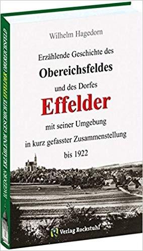 Erzählende Geschichte des Obereichsfeldes und des Dorfes Effelder